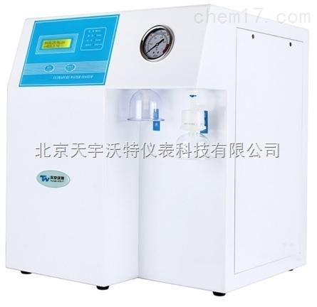 TW-9501N20纯水器(自来水)