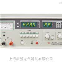 TH2687C电解电容漏电流测试仪