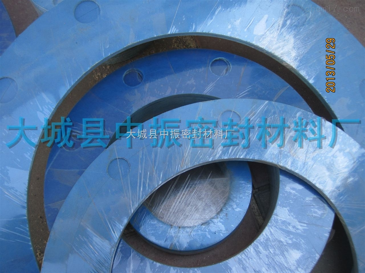 潮州、揭阳无石棉纤维橡胶垫片厂家,无毒环保
