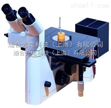 倒置金相徕卡显微镜