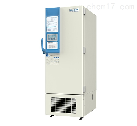 DW-HL398S型单开门-86℃立式低温冰箱