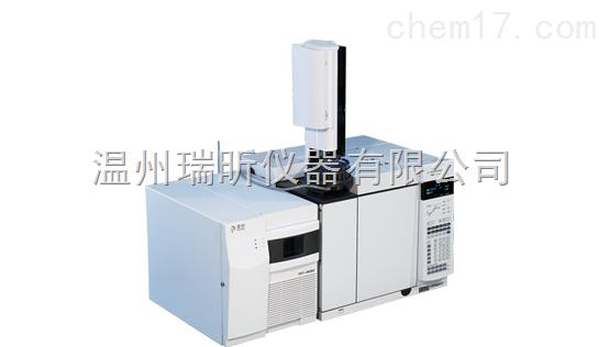 M7单四极杆气相色谱质谱联用仪