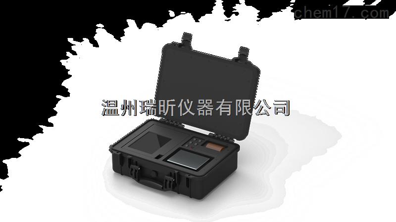 PL101多参数视觉分析仪