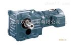 K77-64.75-4KW湖北黄冈包装机械常用K系列减速机K77-64.75-4KW扭矩大体积灵活