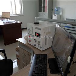 GC-2020天然氣中氮氣甲烷乙烷丙烷含量及熱值分析儀