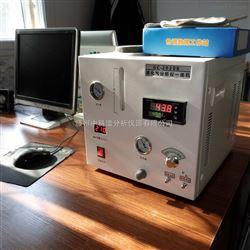液化天然氣(LNG)中液氮檢測專用氣相色譜儀