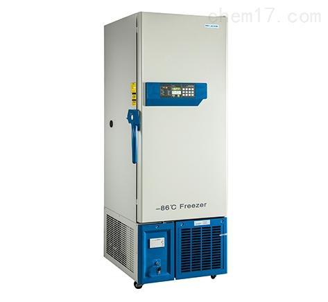 美菱340L、-86℃立式低温冰箱
