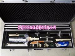 ZYA-1020土壤重金属分析采样器