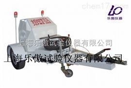 JGFWD-200型全自动拖车式落锤弯沉仪
