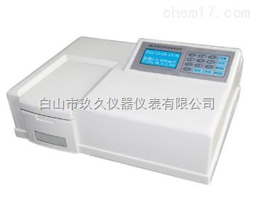 多参数速测仪(COD,氨氮,总磷)