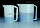 耐洁Nalgene 1220 HDPE高密度聚乙烯带柄带刻度烧杯