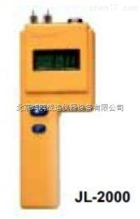 JL-2000皮革湿度计