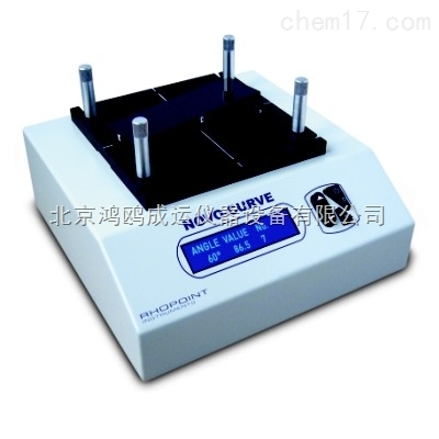 英国易高Elcometer 400 Novo-Curve™ 曲面光泽度仪