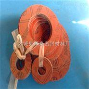 济南耐高温耐腐蚀用无石棉橡胶垫片