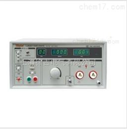 泸州特价供应LK2676A耐压泄漏测试仪