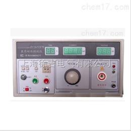 武汉特价供应ZC2670Y医用耐电压测试仪