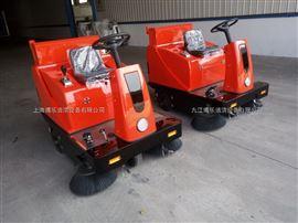 BL-1400F工廠車間清掃用電瓶吸塵掃地機