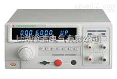 CS2678N接地电阻测试仪 电阻测试仪 接地电阻测试仪