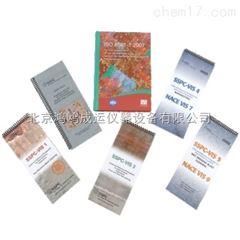 英国易高ELCOMETER 128 图释表面标准书籍