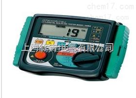 5406A 漏电开关测试仪 接地电阻测试仪