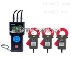 ETCR8300B三通道漏电流/电流监控记录仪 接地电阻测试仪