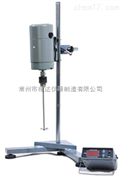 JD-1000D(智能型)数显恒速定时电动搅拌机