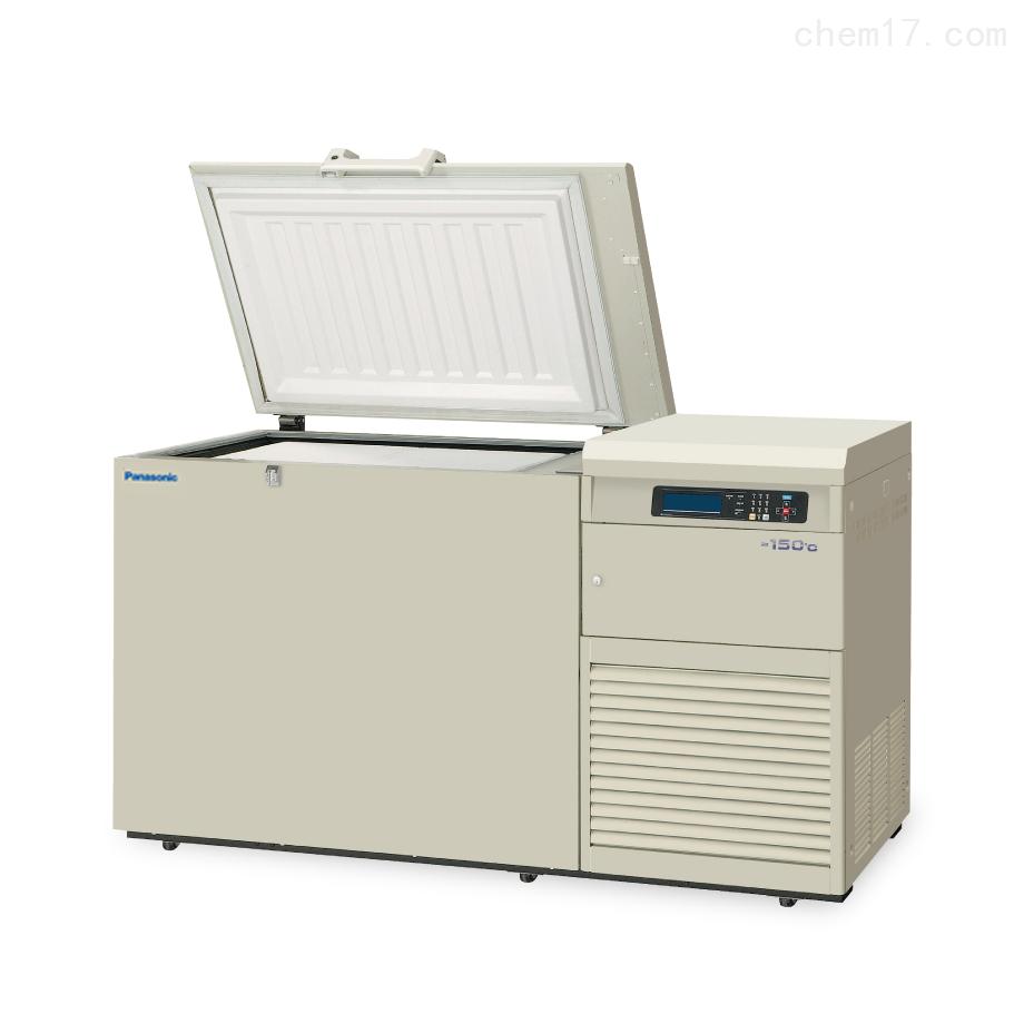 -150度、231升三洋超低温冰箱