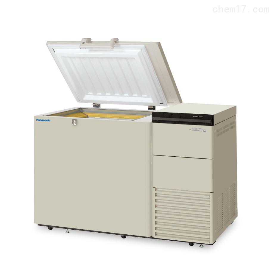 卧式-150度三洋超低温冰箱