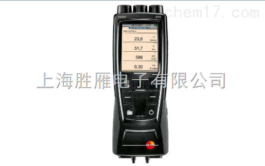 小型气象站/多功能测量仪