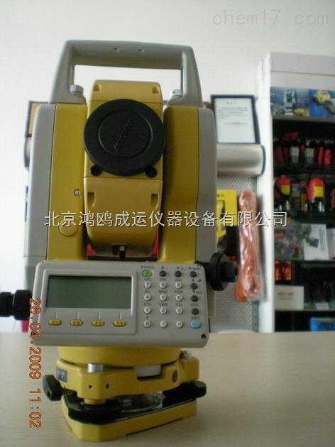 拓普康 GPT-102R系列全站仪
