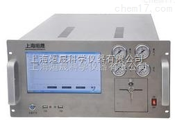 上海甲烷非甲烷总烃分析仪