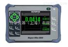 奥林巴斯Magna-Mike 8600测厚仪简易入门