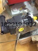 德国KRACHT GmbH齿轮泵KF80RF7-D15