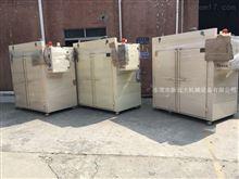 双门硅胶烘箱专业制造商,二次化硫工业烤箱生产工厂
