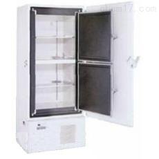 三洋双开门-86℃立式低温冰箱