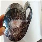 厂家提供非标法兰氟橡胶密封垫片