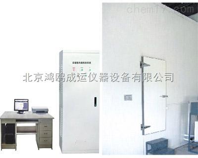 散热器性能检测装置