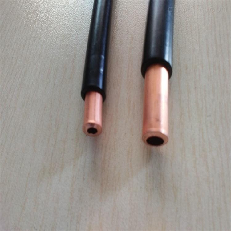 10mmPVC包塑紫铜管,8mmPVC包塑紫铜管,6mm包塑铜管价格
