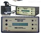 美国原装ME-272A表面电阻测试仪器