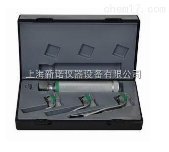 醫用麻醉咽喉鏡 兒童用 三支葉片 MHJ-II麻醉咽喉鏡