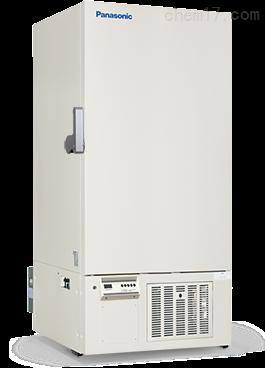 单开门三洋-86℃立式低温冰箱