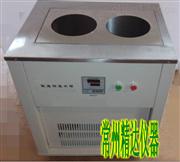 JDC-HH66孔低温冷冻恒温水浴锅