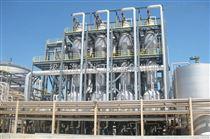 哪里回收二手MVR强制循环蒸发器