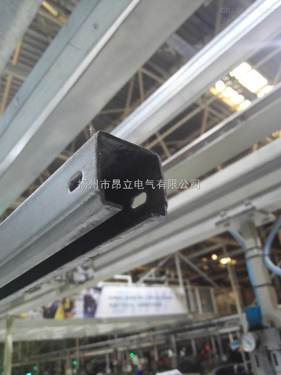 电缆滑车(DHC型)生产厂家