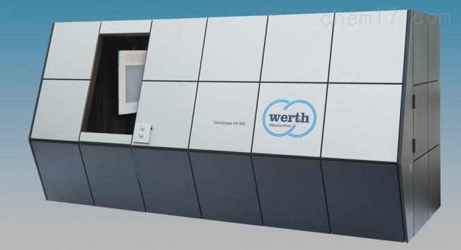 德国Werth TomoScope® HV 500工业ct