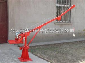 HBS-50HBS-50型手摇水文绞车  专业生产厂家