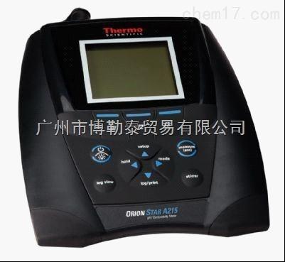 美国奥立龙台式纯水PH电导率套装