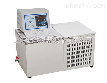 GDH-2008W高精度低温恒温槽