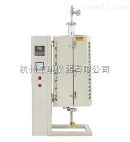 SG-GL1100K(立式)高精度立式真空管式炉