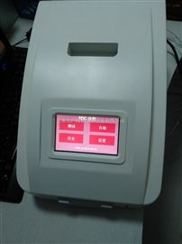 BC-40A升级款总有机碳在线检测仪厂家直销(污水处理)